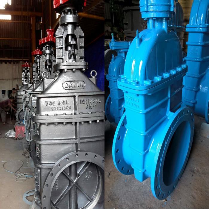 G M Dalui Amp Sons Pvt Ltd Valves Manufacturer In Howrah